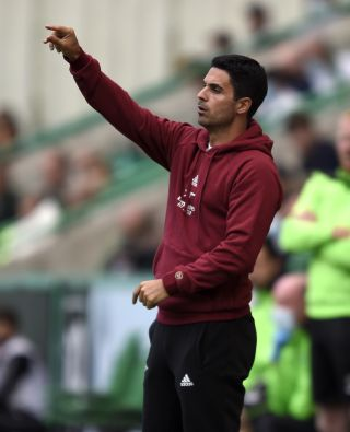 Mikel Arteta is preparing for his second full season as Arsenal manager.