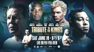 Chavez Jr vs Silva live stream: how to watch Tribute to the Kings PPV boxing on Fite TV