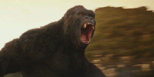 Kong: Skull Island King Kong