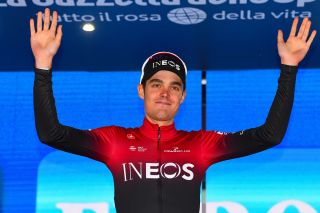 Team Ineos youngster Pavel Sivakov's performances at the 2019 Giro d'Italia marked him out as a potential future Grand Tour winner