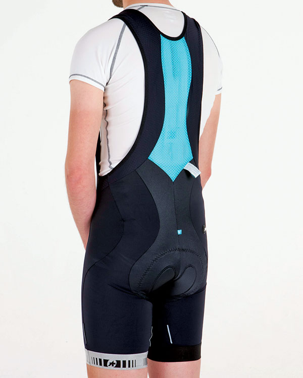 e3343d0ae Assos FI.13 S5 bibshorts review - Cycling Weekly
