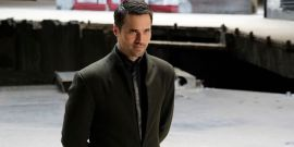 Agents Of S.H.I.E.L.D.'s Brett Dalton Reveals How He Feels About Not Being Asked Back For The Final Season