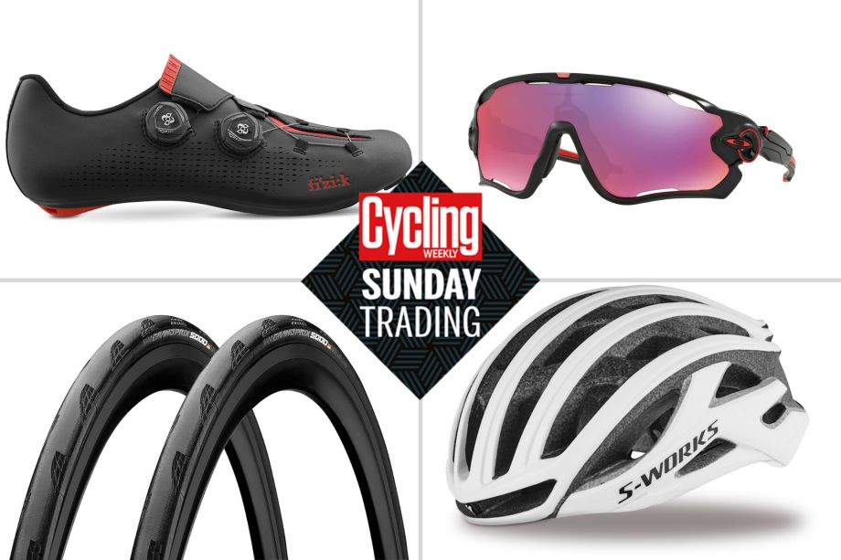 Sunday trading: Get up to £100 off top end shoes plus deals on Oakley glasses and SIS nutrition
