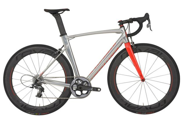 £4,000 aluminium Specialized Allez Sprint X1 set to be available in ...