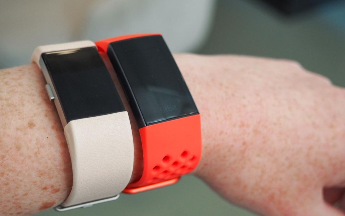 Fitbit's $150 Charge 3 Proves the Fitness Tracker Isn't Dead