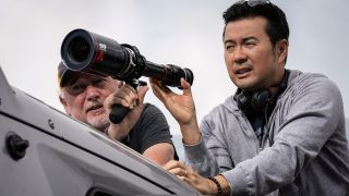Justin Lin directs Fast & Furious 9.