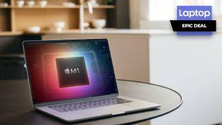 The excellent M1 MacBook Pro returns to $1,099