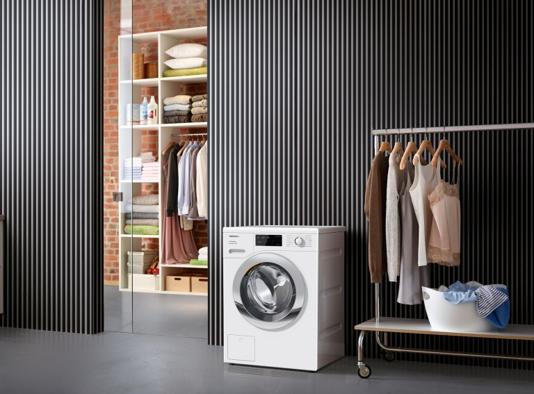 Miele WEG365 WCS Washing Machine