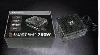 Thermaltake Smart BM2 750W