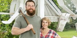 Upcoming New And Returning HGTV Shows, Including Home Town And Windy City Rehab