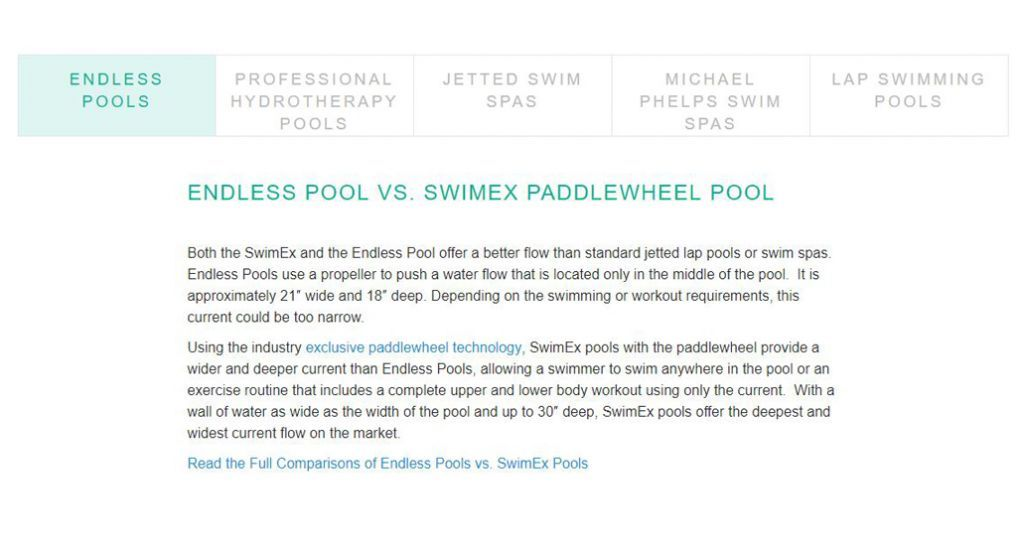 SwimEx Review - Pros, Cons and Verdict | Top Ten Reviews