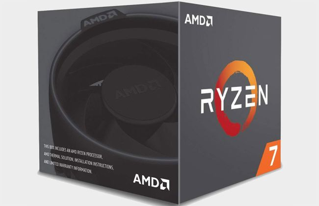 Get an AMD Ryzen 7 processor and The Division 2 for $230 today