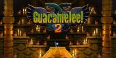 Guacamelee Is Getting A Sequel, Check Out The First Gameplay