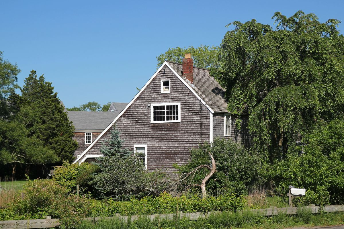Saltbox house style – the ultimate guide