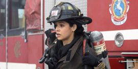 Why Chicago Fire Star Miranda Rae Mayo's Hopes For The Future Make Me Less Worried About Stella