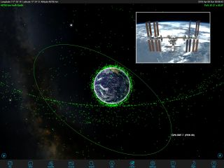 orbitrack orbit view