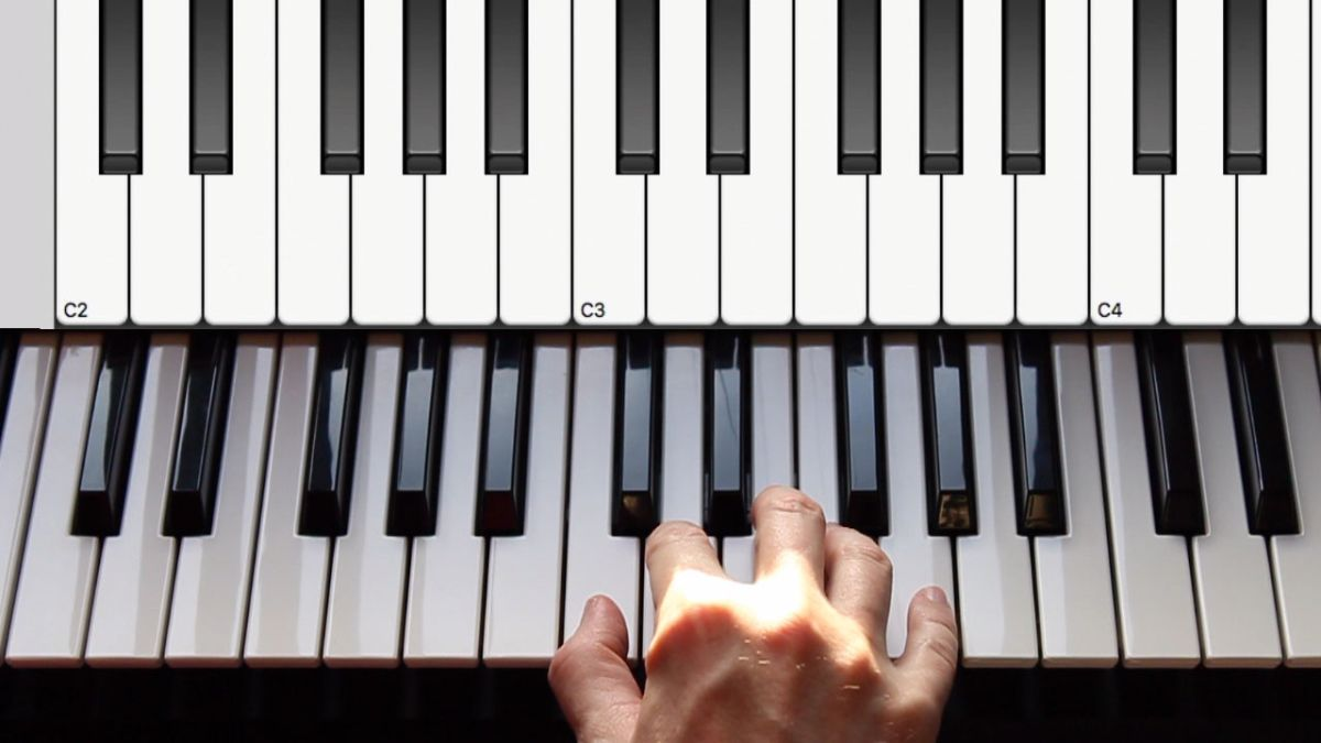 Learn to play guitar and keyboards: easy lessons for beginners