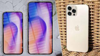 iphone 13 vs iphone 12