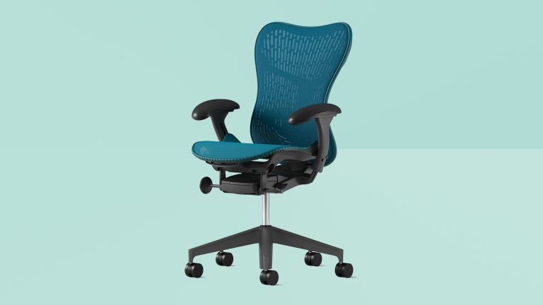 Herman Miller Mirra 2 Butterfly Office Chair review