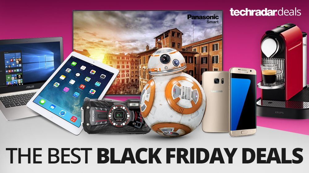 Best Black Friday cell phone deals, 2018