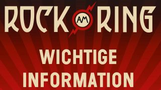 Rock Am Ring notice