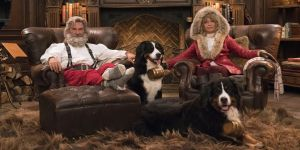 What Excited The Christmas Chronicles 2's Cast About Making The Sequel