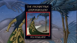 Progressive Underground