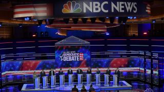 Democratic Debate lineup and next debate