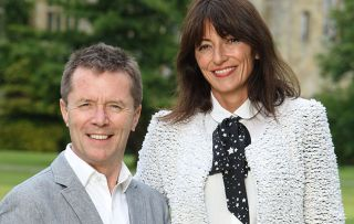 Long Lost Family 2 - Davina McCall and Nicky Campbell