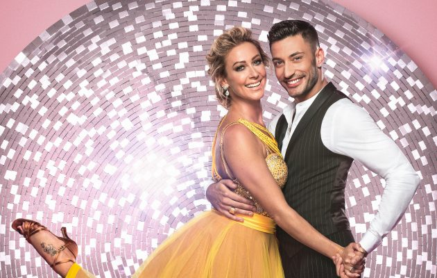 Strictly Come Dancing's Faye Tozer reveals surprising secret weapon to win the show