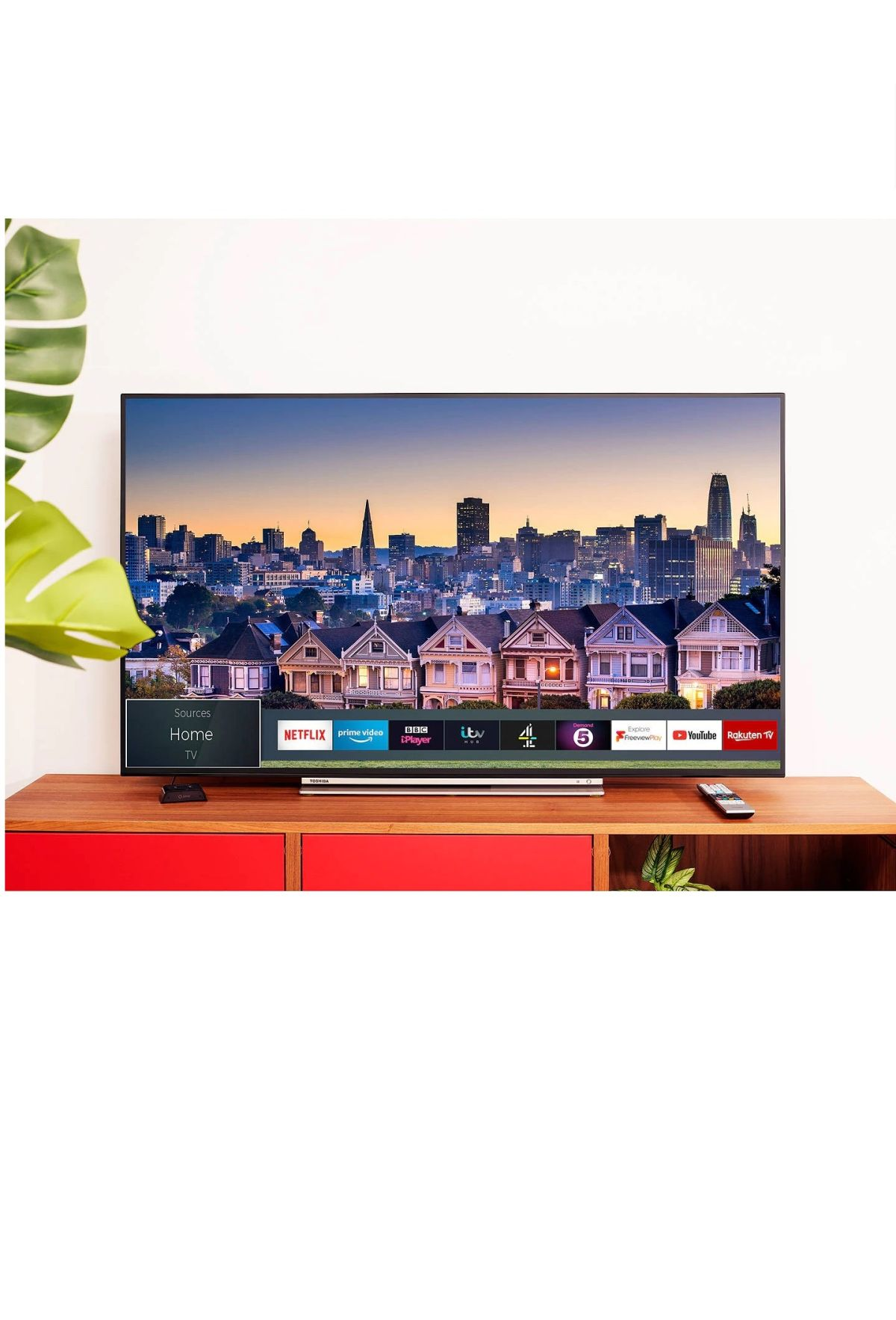 TV deal of the week!
