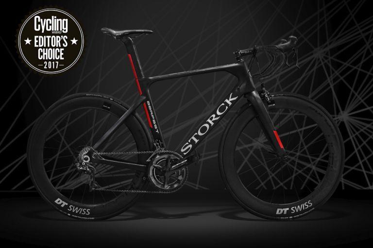 Storck Aerfast Pro G2 road bike review