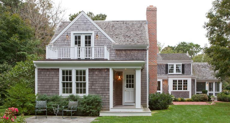 Cape Cod house style