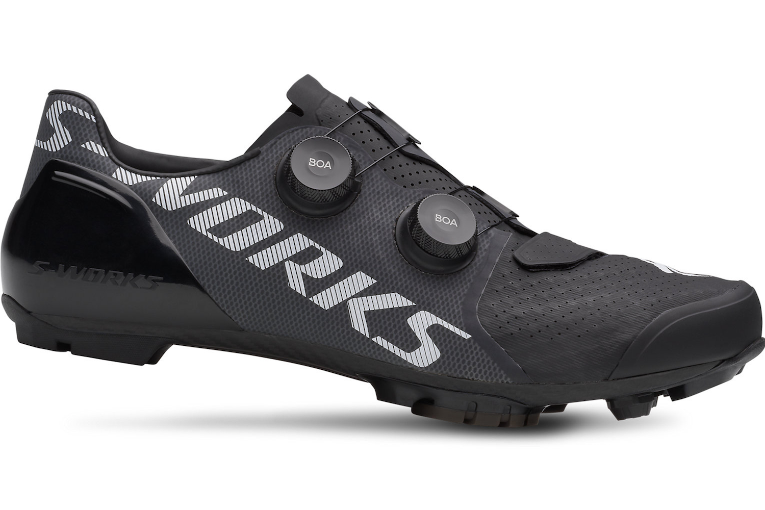 Specialized S-Works Recon shoes review