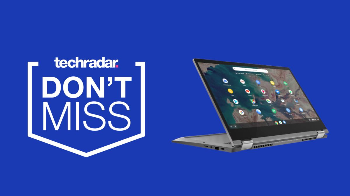 You'll be sad if you miss out on these Prime Day deals on some top tier Chromebooks