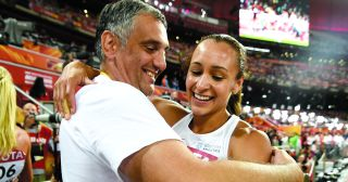 Next month, Jessica Ennis-Hill is off to the Rio Olympics.