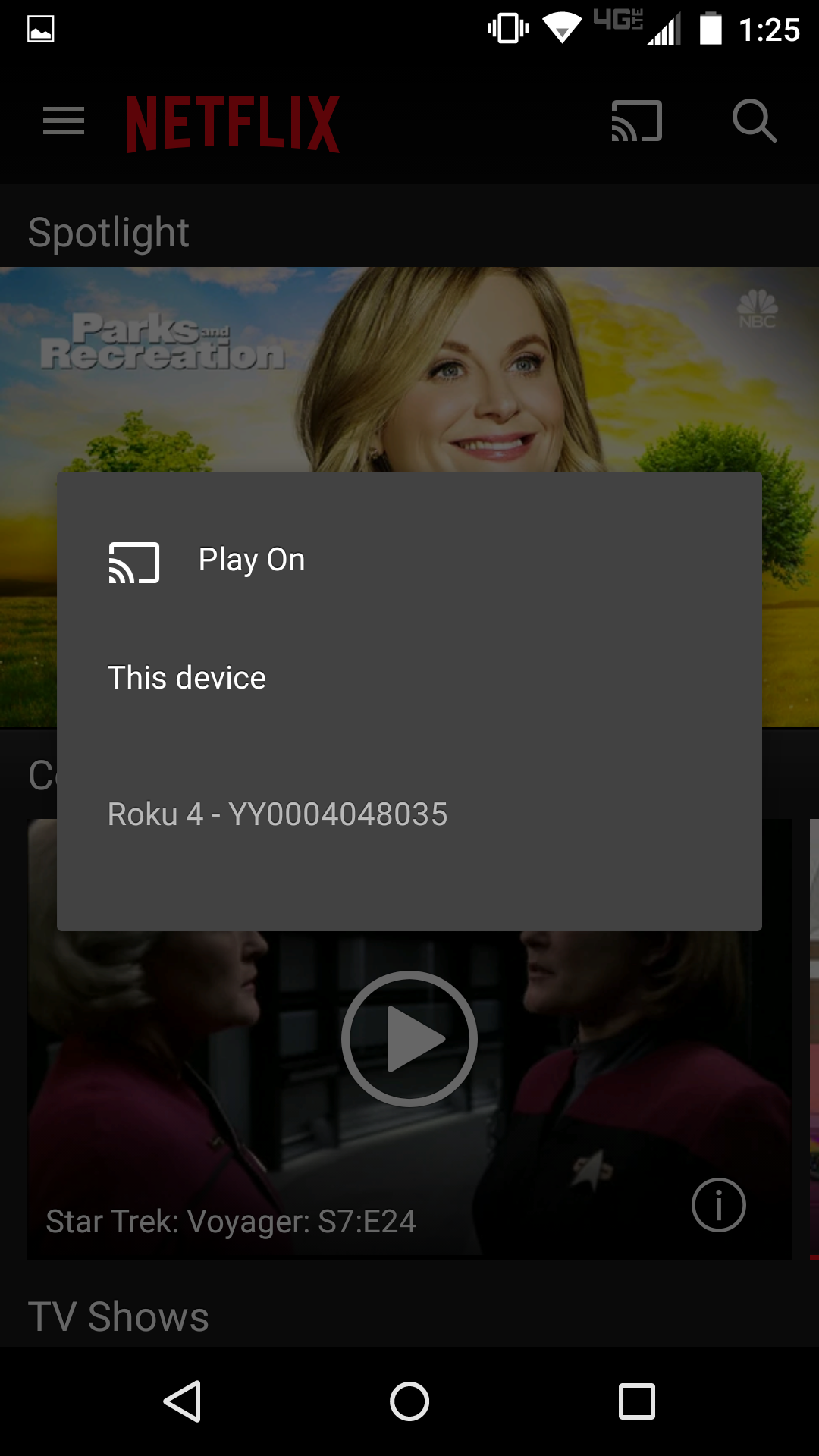 How to Cast Netflix and YouTube from Phone to Roku | Tom's Guide