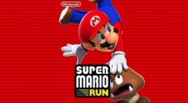 Super Mario Run Is Finally Here