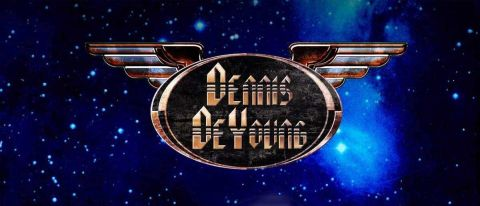 Dennis DeYoung: 26 East: Volume 1