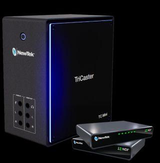 NewTek TriCaster® Mini