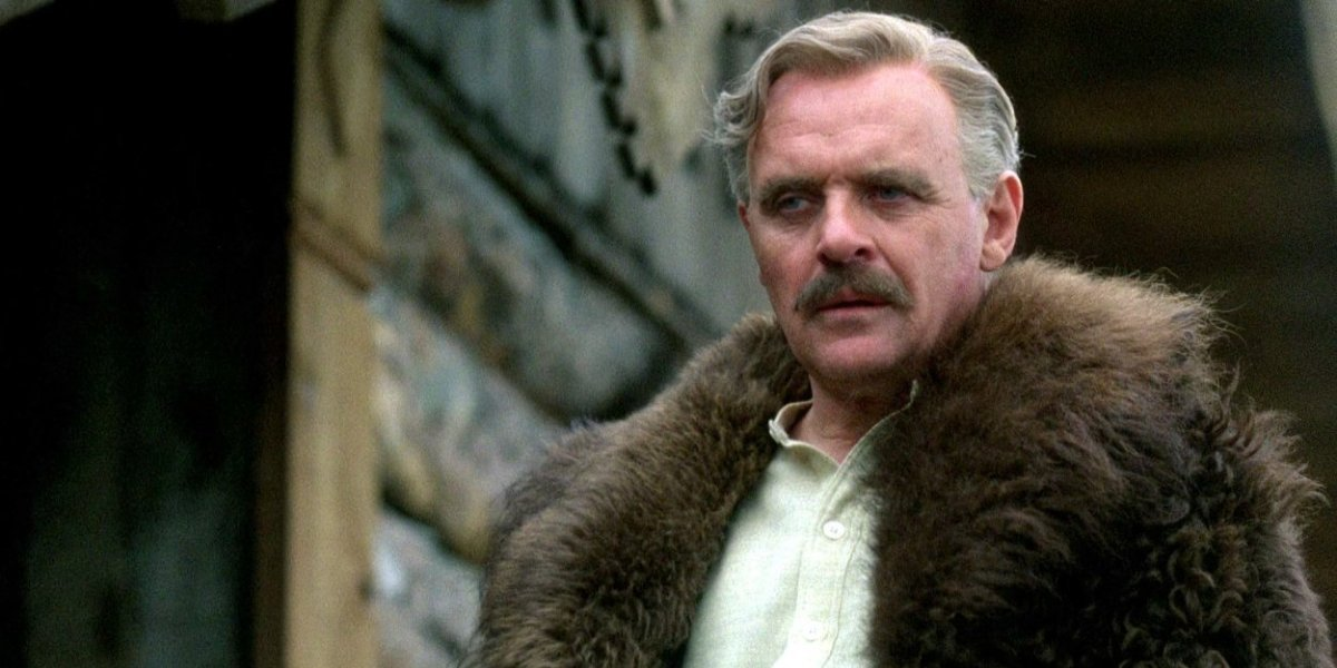 Anthony Hopkins in Legends of the Fall