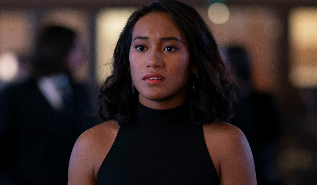 Sydney Park, There's Someone Inside Your House