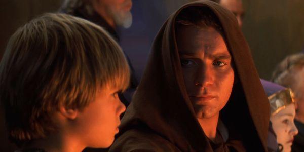 Ob-Wan Kenobi Ewan McGregor
