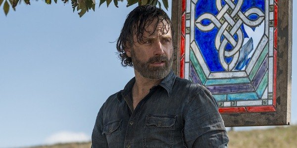 A Walking Dead Movie? Here's What Scott Gimple Says