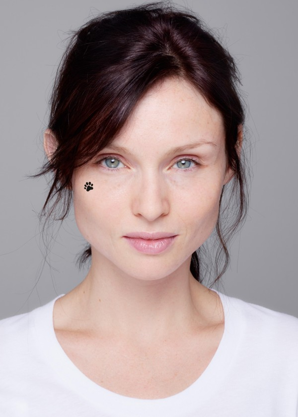Sophie Ellis Bextor for BBC Children In Need