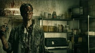 Slipknot Solway Firth video still