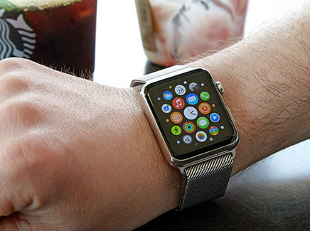 How to Mute Your Apple Watch or Change Ring/Alert Sounds