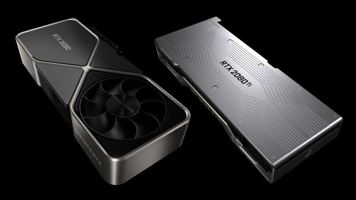 Nvidia RTX 3090 vs RTX 2080 Ti: A titan to challenge the king