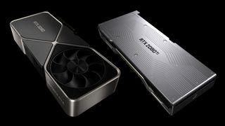 Nvidia RTX 3090 vs RTX 2080 Ti