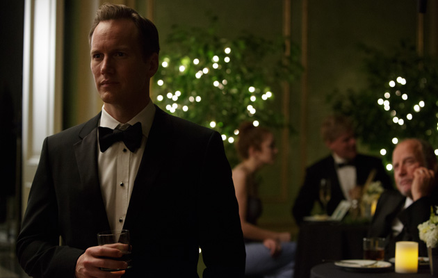 Reckless Patrick Wilson